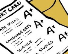 6 Steps to a Better Report Card